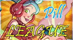 Pill League by ExhoLOL