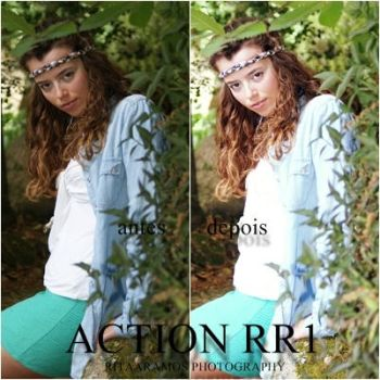 Photoshop actions RR1 by ritaaramos