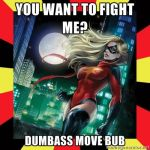 MS Marvel Meme by MissyJane
