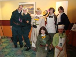 JACON 09-Hetalia Group by ANiMEGiR311