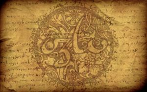 Rehevkor - The Word Book by Samantha-Wright