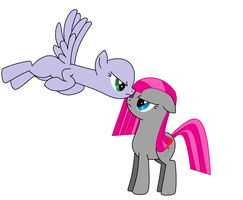 PartyPony vs. ??? collab PLZ USE!! by alanseniour24