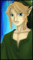 Link (Twilight Princess) by DarkPhazonElite