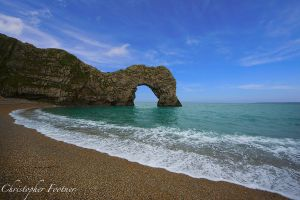 Durdle Door 2 by 06footnerc
