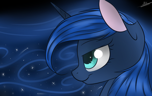 Luna: Everlasting by TheZealotNightmare