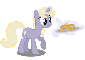 Sunny and the magic of pancakes by Assiel