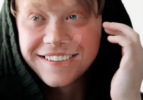 Rupert Grint 3 by TheSweetDreams18