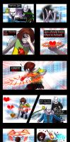 ::Nightmaretale - pg 91:: by xxMileikaIvanaxx