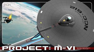 Project M-VI: Encounter by AbaKon