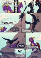 TLoS: Solar eclipse 22 by NeroLovesCynder