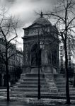 PARIS VII by CountessBloody
