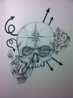 skulls directions by Unibody