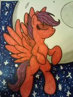 Scootaloo Can Fly... by sorasarah212