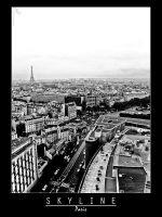 Paris by nyl