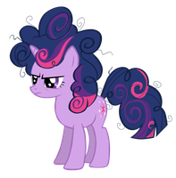 Afro Twilight by Tardifice