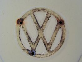 Missing VW by colts4us