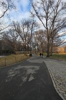 Central Park 1 by Newistanbul