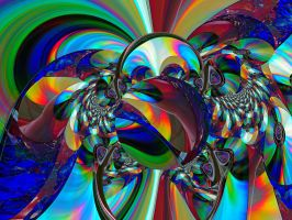Song of color by HelaLe