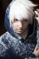 Jack Frost - Who am I ? by GiH-Crafting