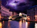 Gaze In Venice by bigrdesign