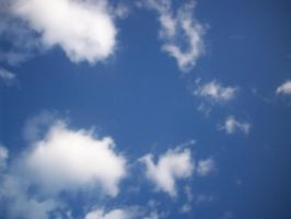 Clouds ii by Capoodra-StockImages