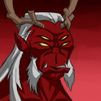 Trigon-The-Terrible by Ask-Bud