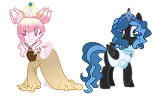 Royal Pony Auctions CLOSED by FallenFateAdopts