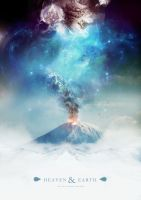 Heaven and Earth v2 by colindaniellafferty
