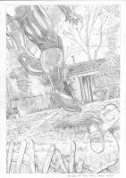 NOVA Pag5 pencils by barfast