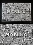 Doodle: INVADE MANILA by lei-melendres