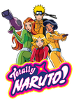 Totally Naruto Group by TonicShadow