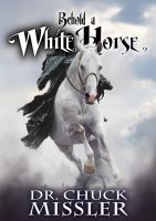 Behold a White Horse - DVD Cover by Packwood