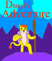 Darryl's Adventure by jacobyel