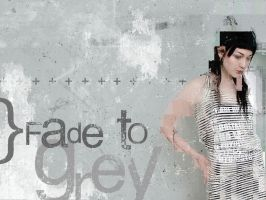 .fade to grey by Maquita