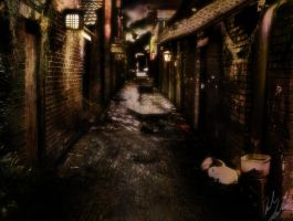 Alley's End by Moomers