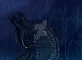 The Leviathan by LostHellAngel