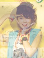 Soshi by Quotes : Sooyoung by GraPHriX