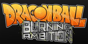 DragonBall BA Logo by Elyas11