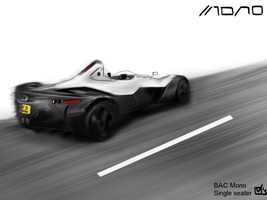 Bac Mono by withteeth12