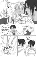 A Brothers Love p.12 by Gabbi