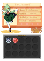 Pkmn Skies: Elysia Application by Eversparks