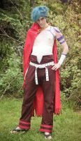 Kamina - Anime North 2011 - 1 by PA-X