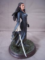 Sideshow LOTR Arwen Maquette Statue 1 by Minas-Tirith-Hakan