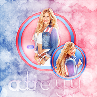  Blend Adore You  by AHTZIRIDIRECTIONER