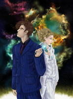 The Doctor's Song by KiearaPhoenix