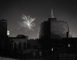 some fireworks by scottchurch