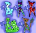 Mixed Adopts (OPEN) by Heimdall-PLZ