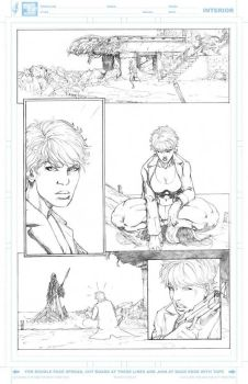 Inferno Sample page 02 by pencilblue