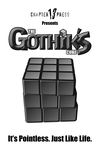 The Gothik's Cube by ad1066