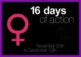 16 days of action 2010 by shadowlight-oak